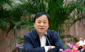 浙江省委原副秘书长舒国增任中财办副主任