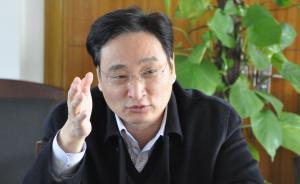 宁波市委常委、宣传部长洪嘉祥涉嫌严重违纪被查