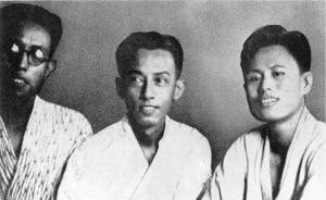 在缅甸发现中国︱二战中缅甸人如何对待中国远征军?