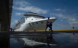 短途邮轮公海游上海先试,明年春节前有望首航