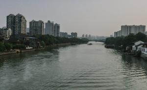 30万吨毒污泥倒入大运河,浙江海宁破获特大跨省污染环境案