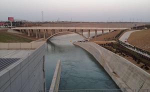 南水北调中线开建11年正式通水,习近平指示先环保后用水