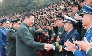 37位军队高级将领集中撰文学习习近平依法治军思想