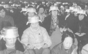 中国民间集体狂热小史:从养生到广场舞