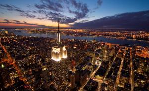 市政厅|活力城市设计(5):纽约的工具箱——交通促进活力