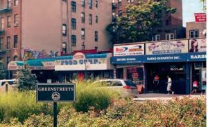 市政厅|活力城市设计(6):点亮城市空间,纽约的五个案例