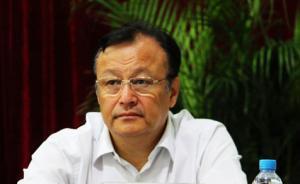努尔·白克力辞去新疆自治区主席,雪克来提·扎克尔代理