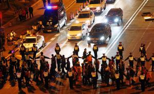 上海召开全市加强安全工作会议,通报外滩拥挤踩踏事件善后