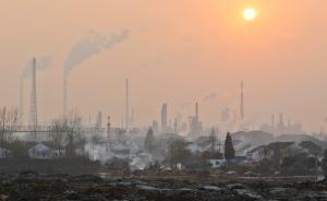 江苏公布去年重大环境法制事件,1.6亿环境公益诉讼案入选