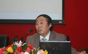 倪志安教授致信澎湃:高校招生腐败不独西南大学有