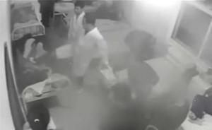 辽中县卫生局公开精神病患遭暴打经过,家属质疑造假
