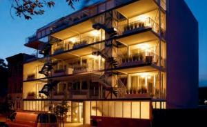 市政厅|活力城市设计⑧:建筑空间怎样赋予人们活力