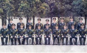兰州军区举行晋升少将军衔仪式,南疆军区3人获晋衔