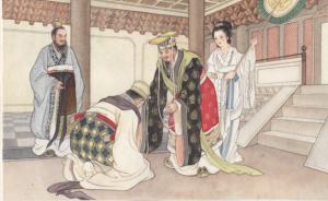 齐桓公为什么是春秋第一霸?