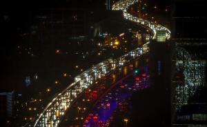 上海常年严重拥堵区域达15处,拥堵指数将在4月后发布