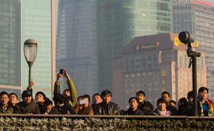 人民日报:五问上海外滩踩踏事件谁之过