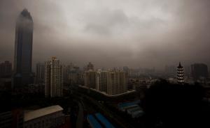 浙江省委常委陈一新:温州走出经济困境至少还需2到3年