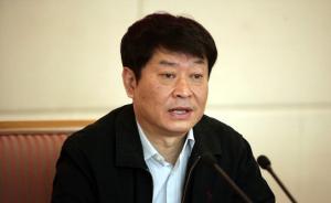 国家发改委副主任穆虹排名前移,证实其已晋升正部级