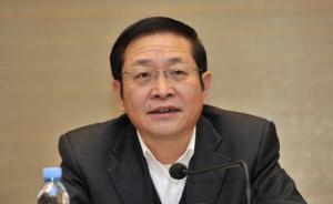 广西自治区副主席高雄请辞获准,自治区政协副主席张秀隆接任