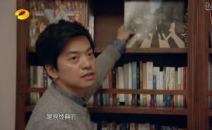 有品位的音乐人听什么,李健在《我是歌手》中展示了哪些唱片