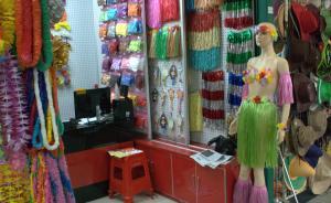 义乌小商品城谈假货:电商垄断让中国商品变得更低端