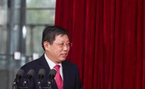 推进法治政府建设,今年上海争取出台市政府责任和权力清单