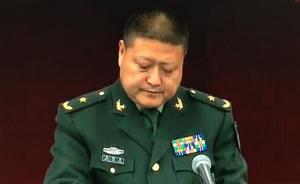 王艳勇少将调任重庆警备区司令员,曾撰文痛斥官场潜规则
