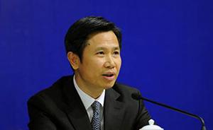 何宁卡不再任珠海市长,清远市长江凌获提名赴珠海接任