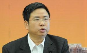 广东江门、揭阳两市迎来新任市委书记,毛荣楷、严植婵履新