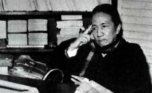 陈寅恪为什么要研究杨贵妃的初夜给了谁?