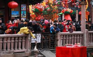 上海市政府发通知:两节期间自发聚集活动要提前制定安保措施