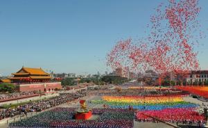 中俄首脑将互访阅兵,60名中国军人料列队走过红场