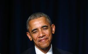 人民日报海外版:称达赖为好友,奥巴马到底什么意思?