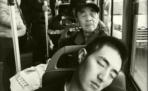 市政厅 北京的公交极端出行者:他们为何早起,为何游荡?