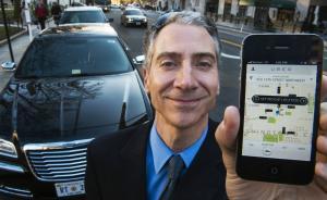 市政厅|互联网约租车服务在美国不招待见,如何寻求出路?