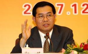 广东肇庆原市长郭锋调任清远,提名为清远市长候选人