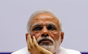 外交部约见印度大使:就莫迪赴边界争议区活动表达强烈不满