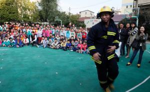 上海今年将建校园公共安全管理平台,可接入校内实时监控