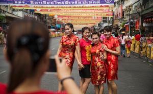 泰国景点拟另建如厕区隔离中国游客,央媒:国人赴泰广受欢迎