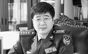 广州军区空军后勤部部长王声落马,任上力主压缩行政开支