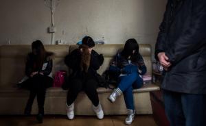上海打掉两处站街招嫖点:很多是夫妻档,曾因价低网上获好评
