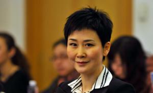 全国政协委员李小琳再提绿色提案:关停小锅炉,改善空气污染