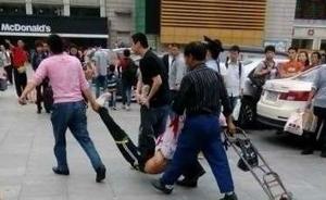 广州火车站砍人事件疑凶仅1人,伤者无外籍人员