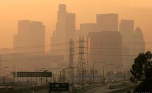如果对雾霾还有什么不理解的,可以看看这本书