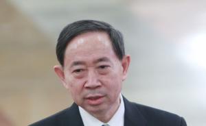 教育部长袁贵仁再谈教材改革:管理大学教材是为了更好地开放