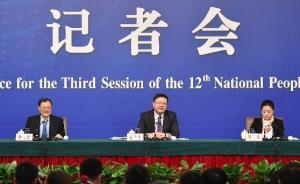 中国环境污染到底有多严重?环保部新部长陈吉宁亮相一一作答