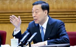 新华网刊江苏省委书记罗志军近期专访:称新一届中央关怀巨大