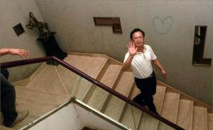 王勇平归来:任中国铁路文联主席兼秘书长,还几个月就将退休