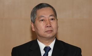 东莞常务副市长梁国英落马,被查当天上午还在开会