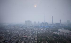 2月份空气质量最差10城河北占6席,长三角珠三角空气变差